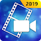 دانلود برنامه PowerDirector - Video Editor App, Best Video Maker