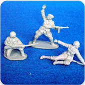 Army Men Toys Guide : Italian Army
