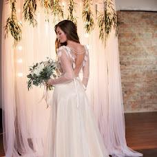 Wedding photographer Zina Nagaeva (NagaevaZ). Photo of 20.03.2017