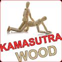 Wood Sex Kamasutra 18+ icon