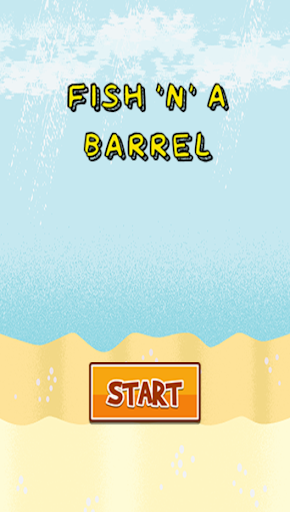 Fish in a Barrel: Free