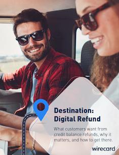 Wirecard's 2019 Credit Balance Refund Survey Digital Payment Refund Preferred