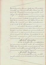 Photo: Acte de Société entre EBERLÉ, HÉRAUT et DUPUIS - 1874 - page8