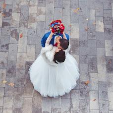 Wedding photographer Maksim Korolev (Hitman). Photo of 18.05.2018