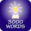 3000 từ vựng tiếng anh icon