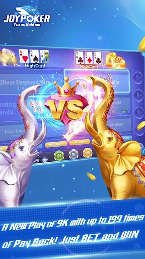 Joy poker filehippodl screenshot 1