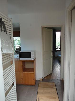Location maison meublée 2 pièces 46 m2