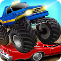 Extreme Monster Truck Driver icon