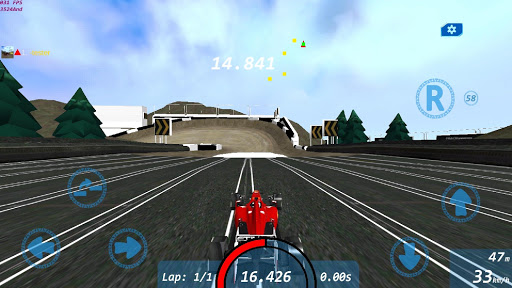 TrackRacing Online screenshots 5