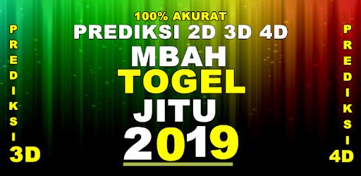 MBAH TOGEL JITU TERBARU #2019 - Aplikasi di Google Play