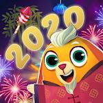 Juice Jam - Puzzle Game & Free Match 3 Games 2.36.1