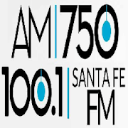 FM 100.1 SANTA FE
