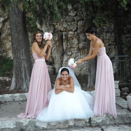 Wedding photographer Fred DELEUSE (deleuse). Photo of 26.08.2014