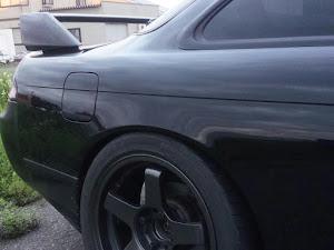 シルビア S14 後期のカスタム事例画像 ようかん S14さんの2020年07月31日22:51の投稿