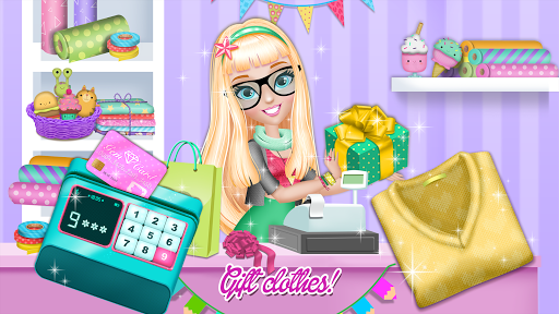 My Knit Boutique - Store Girls 17 Screenshots 12