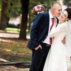 Wedding photographer Olga Kalinicheva (ol4ik32). Photo of 25.01.2018