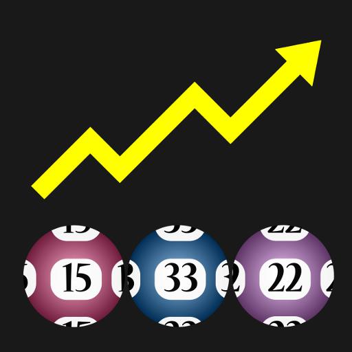 Estatísticas de Loterias BR