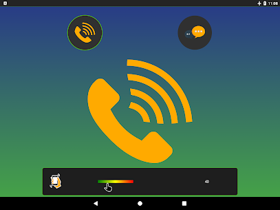 Shake Fake Call Escape App Download For Android 6