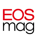 EOS magazine icon