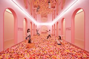 Museum - Museum of Ice Cream Singapore