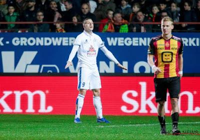 Roman Ferber ziet klinkende 0-5 niet als revanche op KV Mechelen