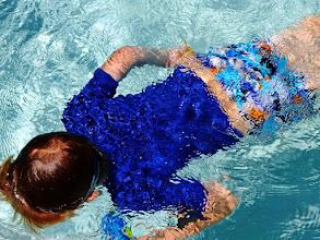 Photo: Splish splash.