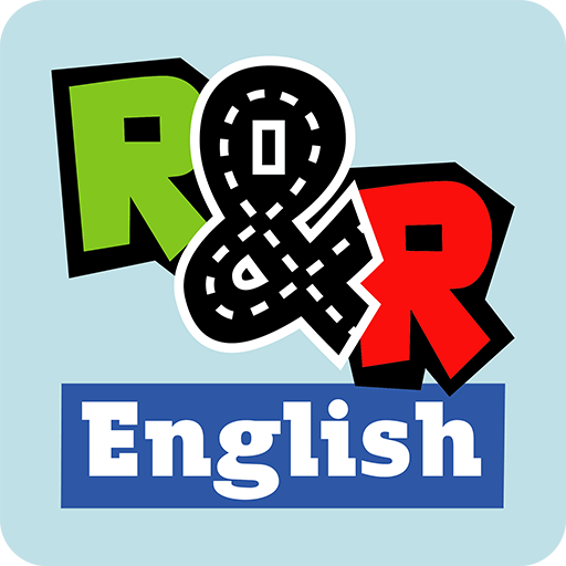 Ride&Repeat: English