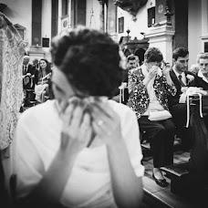 Wedding photographer ROBERTA DE MIN (deminr). Photo of 01.09.2016