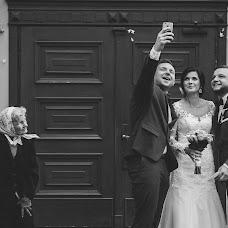 Wedding photographer Tomasz Cichoń (tomaszcichon). Photo of 26.10.2017