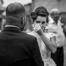 Wedding photographer Denisa-Elena Sirb (denisa). Photo of 08.03.2018