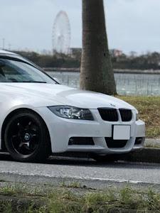 3シリーズ セダン  E90 325i Mスポーツのカスタム事例画像 BMWヒロD28さんの2018年10月27日12:35の投稿
