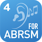 AURALBOOK (ABRSM英国皇家音乐学院第四级用) icon