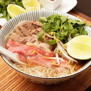Traditional Beef Pho