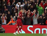 Liverpool-aanvaller Firmino vierde zijn doelpunt met een 'knipoog' naar Jan Vertonghen
