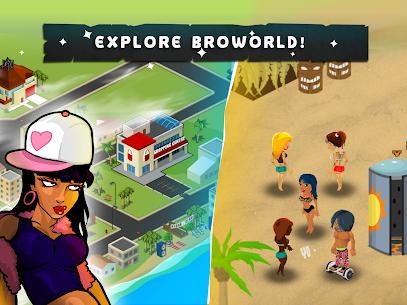 💪 Broworld – A Douchebag's Adventure Quest 10