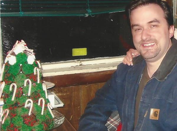 Treemendous Christmas Cupcake Tree Recipe