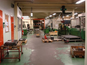 Photo: our factory