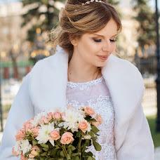 Wedding photographer Artem Bryukhovich (tema4). Photo of 24.04.2018
