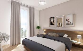 appartement à Saint-Max (54)