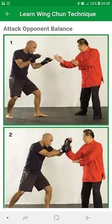 Learn Wing Chun Techniques (Complete Course)のおすすめ画像3