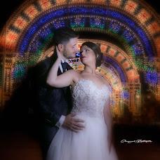 Wedding photographer Giovanni Battaglia (battaglia). Photo of 05.10.2018