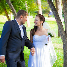 Wedding photographer Sergey Eremeev (Eremeev). Photo of 04.08.2016