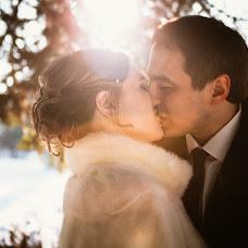 Wedding photographer Ruslan Grigorev (Ruslan117). Photo of 21.03.2018