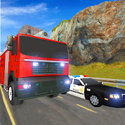 Game NYPD Police Car Mania: 911 Rescue & Fire Brigade APK for Windows Phone