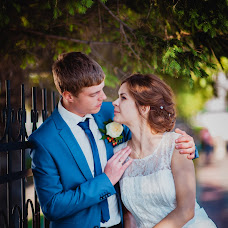 Wedding photographer Olga Galkina (OlgaGalkina). Photo of 15.06.2015