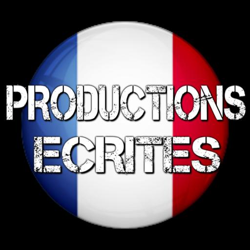 Production écrite Icon
