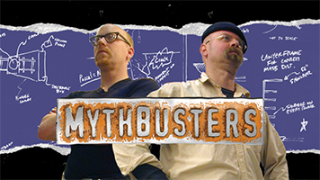 Mythbusters free energy