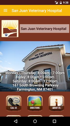 San Juan Veterinary Hospital
