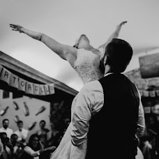 Wedding photographer Vítězslav Malina (malinaphotocz). Photo of 12.12.2018