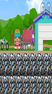 Download racing moto monster Simulator 3D for Windows Phone apk screenshot 4